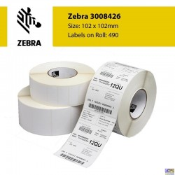 Zebra 8000T Secondary Blood...