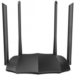 Dual Band Gigabit Router AC1200 Wireless repeater Tenda AC8