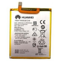 Batteria Huawei HB416683ECW per Nexus 6P, Google Nexus 6P