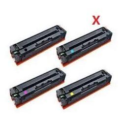 Black Com HP Color Pro M255,MFP M282nw/M283fw-3.15K207X