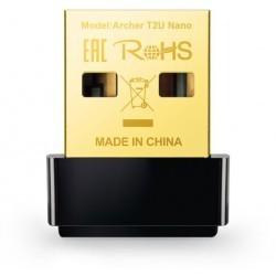 Archer T2U adattatore USB Wifi Dual-Band 600Mbps Nano Size