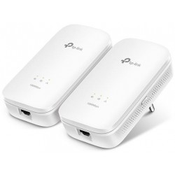 Kit 2x Powerline AV1200 con porta Gigabit HomePlug AV2