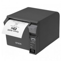 Epson TM-T70II, USB, BT...